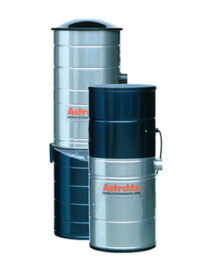 S3500-C stofzuigunit zonder filter