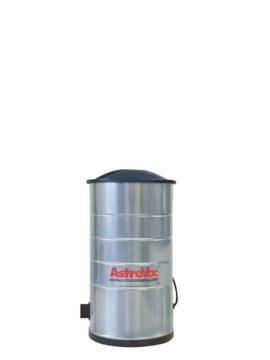MK25 stofzuigunit met filter